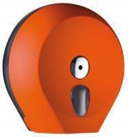 Zásobník na toaletný papier - mini oranžový