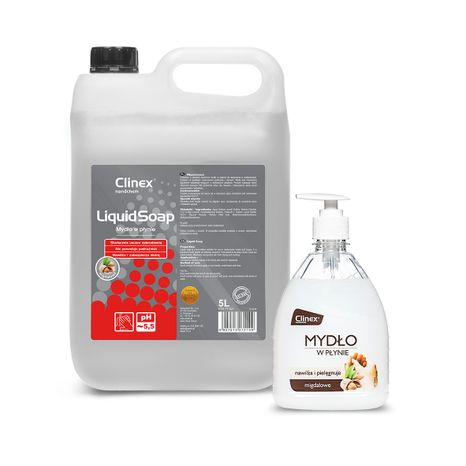 Clinex Liquid Soap