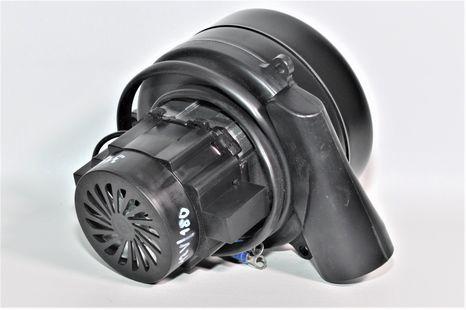 Saci motor 12V / 180W 2 stupňový Tangenciálny